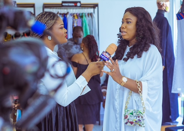 Take advantage of ACFTA - Joyce Ababio to fashion industry players