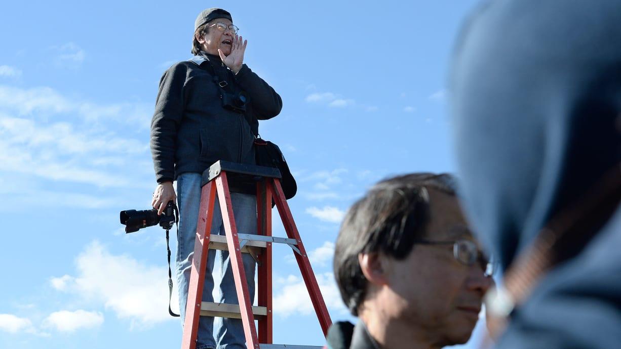 www.myjoyonline.com: Corky Lee, a legendary Asian American photographer, dies at 73
