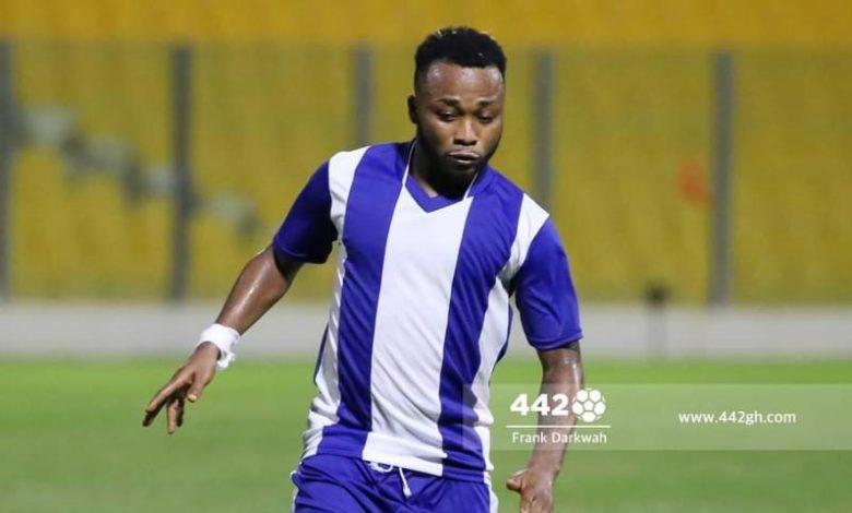 Awako, Salifu and Boakye; the best playmakers in the Ghana Premier League -  MyJoyOnline.com