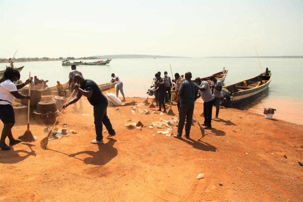 Keep yourselves safe, beaches clean – Maritime Authority advises communities