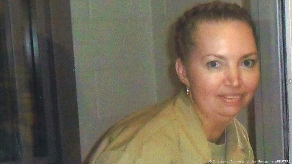 US executes first female federal inmate in decades ...