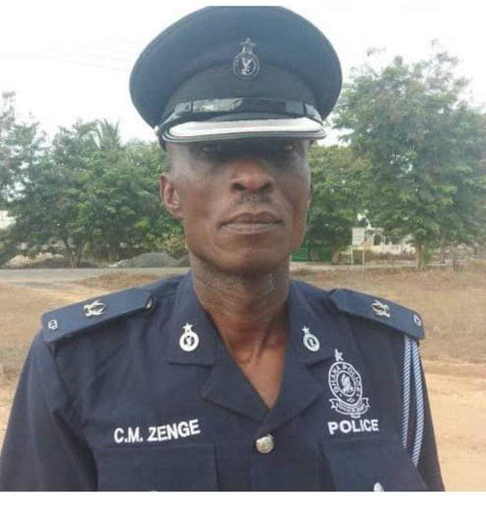 Police investigates death of Half Assini Commander - MyJoyOnline.com