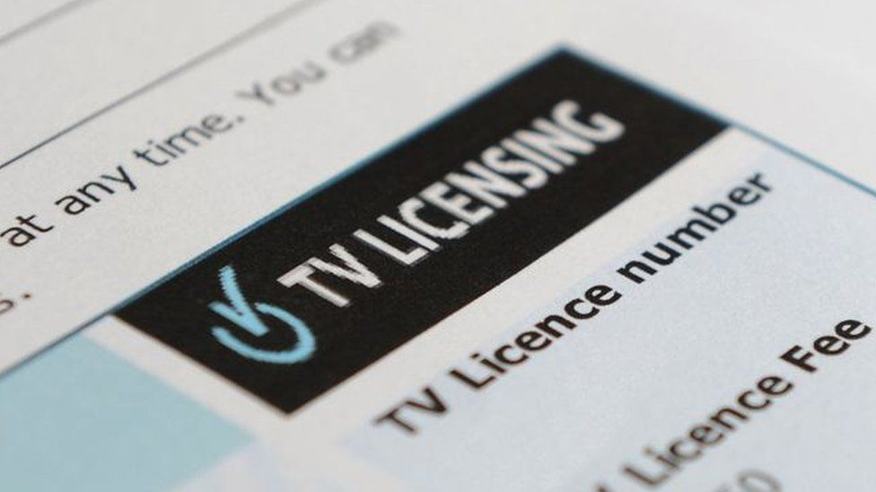 BBC faces 'financial risk' over license fee income, watchdog says