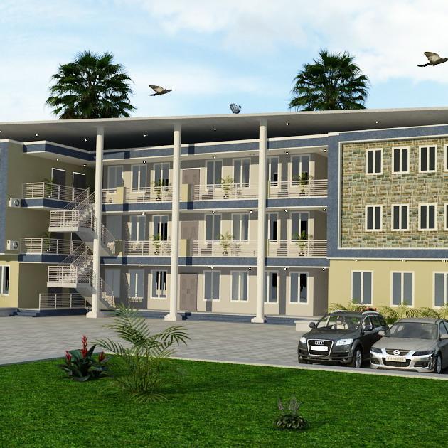 Berekuso chief cuts sod for construction of ultra-modern STEM-based basic school