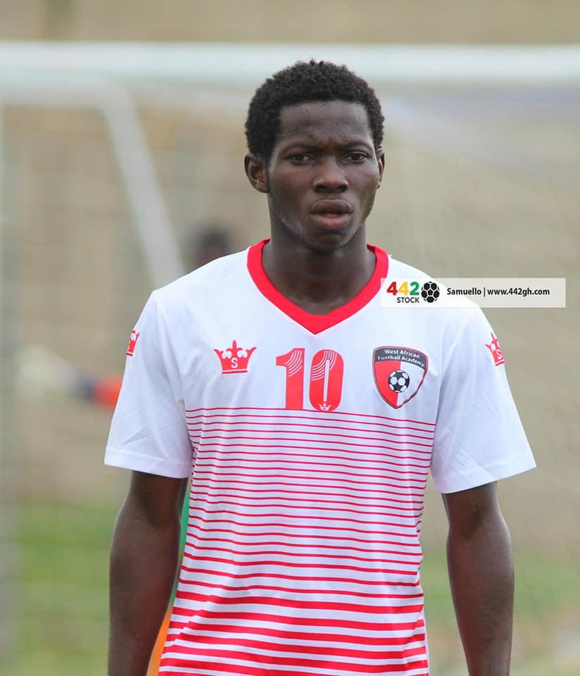 Awako, Salifu and Boakye; the best playmakers in the Ghana Premier League