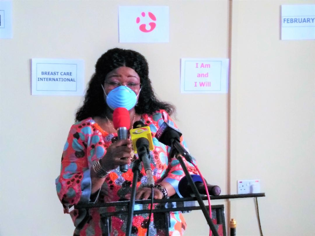 Ghana records more than 8,000 deaths from cancer-related diseases
