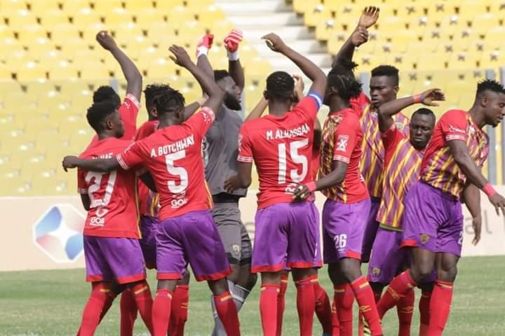 Super Clash: Three reasons Hearts of Oak need all three points against  Asante Kotoko - MyJoyOnline.com