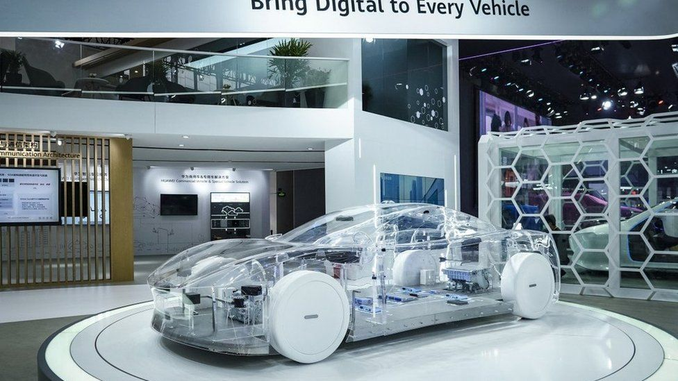 Hyundai: The carmaker aiming to become a tech firm