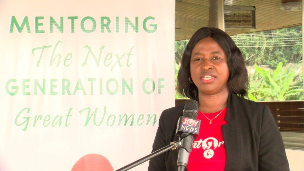 157 women graduate from Sinapi Aba Mentorship Programme