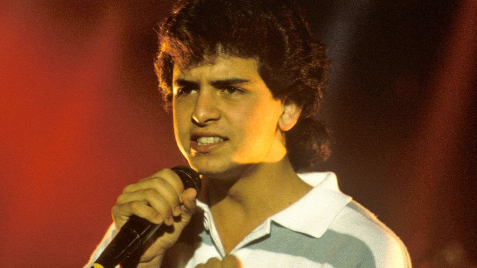 Singer Glenn Medeiros: 'Sexual favours were the norm in music industry'