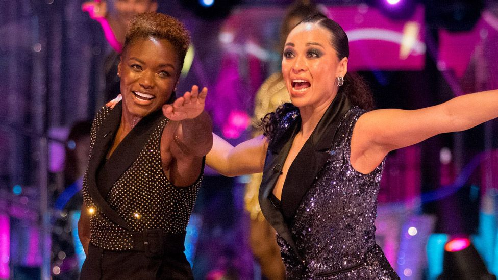 Dancing on Ice to 'pause' after disruption from Covid and injuries