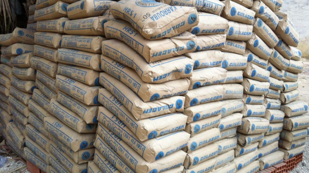 Increase in cost of iron rods caused by international constrains - GREDA