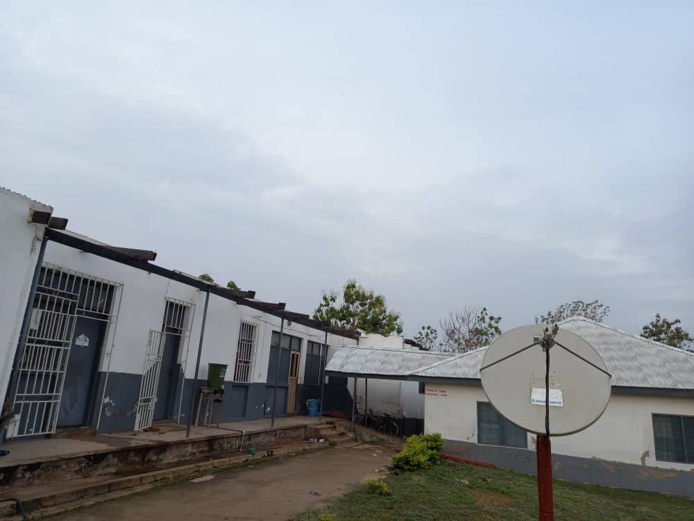 Kumawu Polyclinic suspends surgeries, other services following roof rip-off
