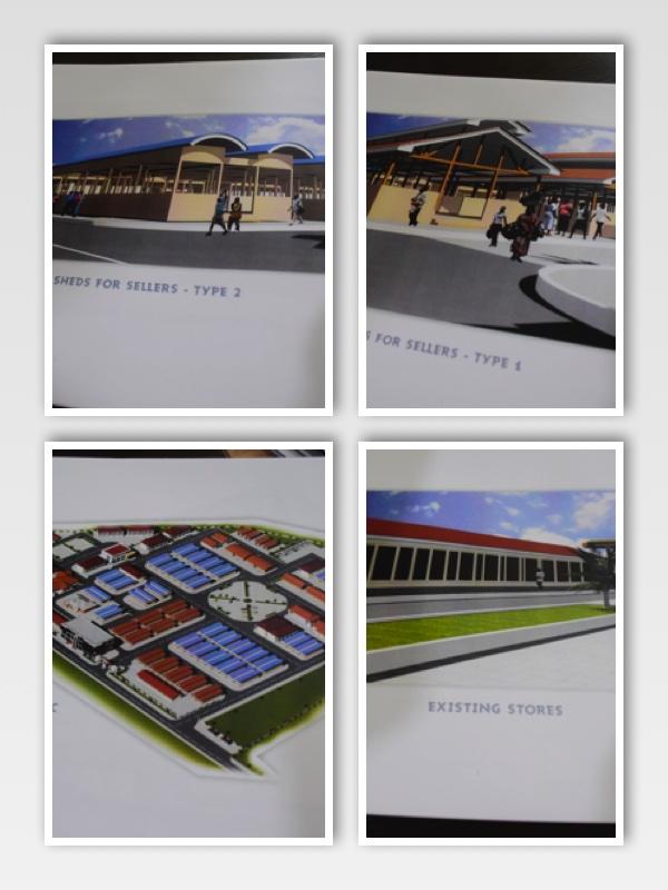 Akatsi South Municipal Assembly to construct $5m market centre