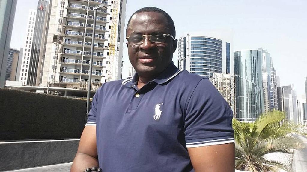 GOC Elections: President Nunoo Mensah has served his time- Mawuko Afadzinu