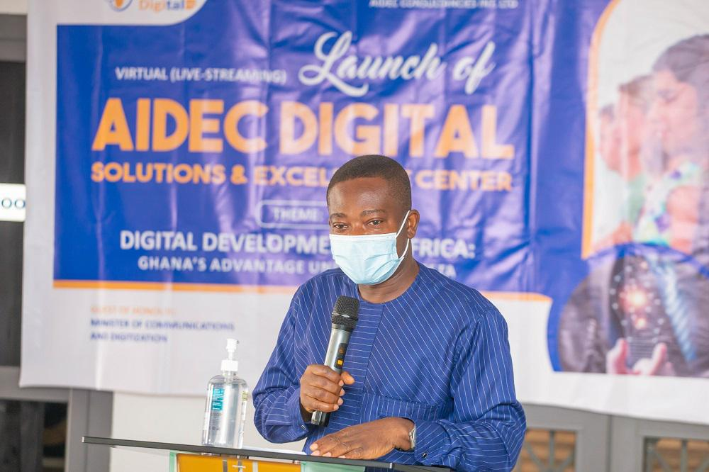 AIDEC International launches Digital Solutions and Excellence Center