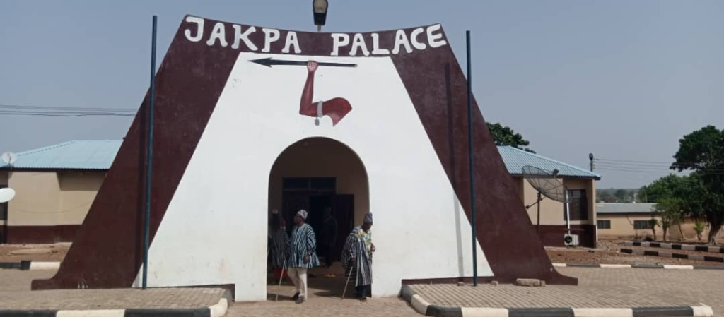 Ghana Month Series: The tradition of Jakpa Palace at Damongo
