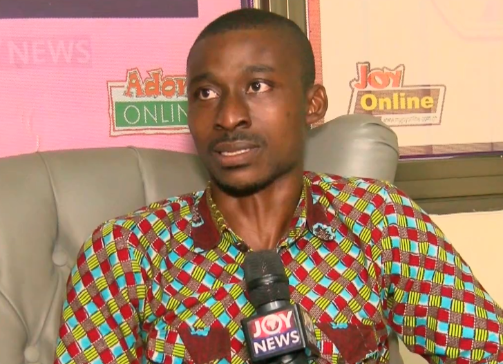 Ghana needs documented roadmap to tackle 'galamsey' - Aboagye Danyansah