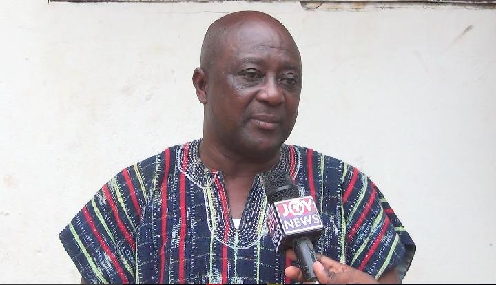 Ghana Month: How 'Ason dwa yɛ', the town where hunters kill elephants, became Sunyani