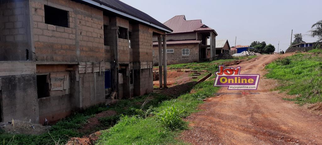 Owabi Dam www.myjoyonline.com