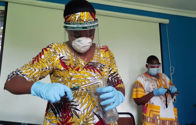 Tanzania officials deny Magufuli sick with Covid-19