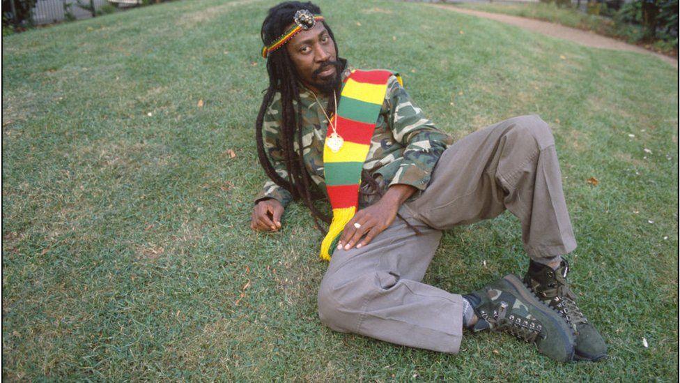 Bunny Wailer: Reggae legend who found fame with Bob Marley dies, aged 73 10