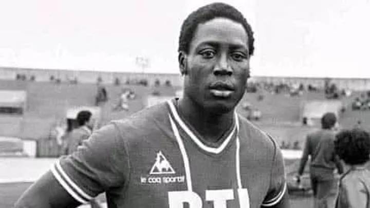 The tragic story about ex-PSG player Jean-Pierre Adams who has been in a coma for 39 Years