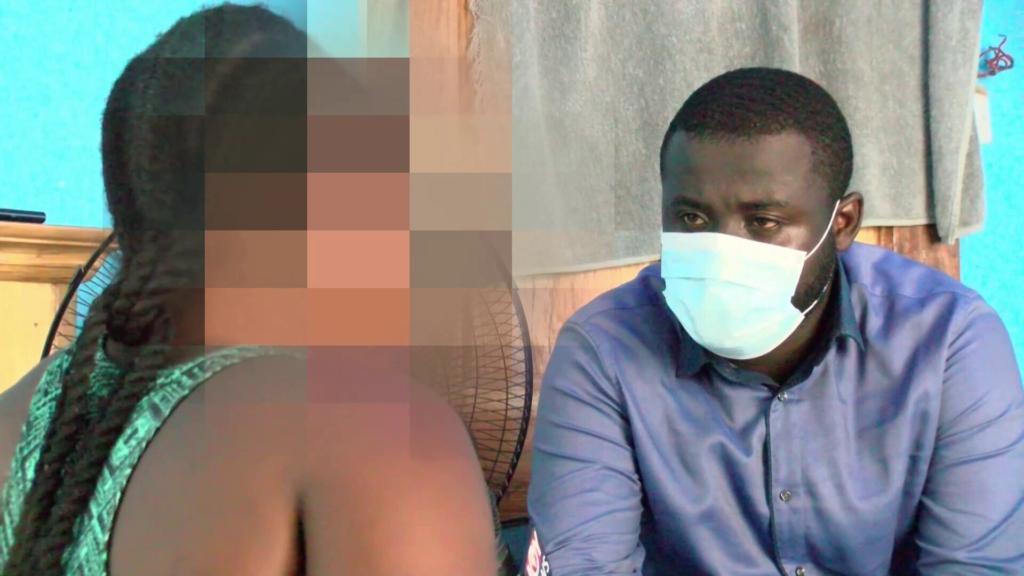 Lady whose boyfriend burnt son to death reeling under huge medical bills