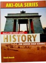 Historical Society petitions NaCCA, Education Ministry to withdraw Aki-Ola history textbooks for SHS