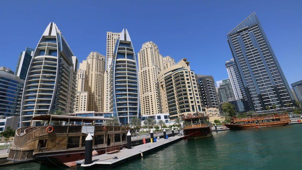 Nude photoshoot in Dubai: Police arrest women as dia