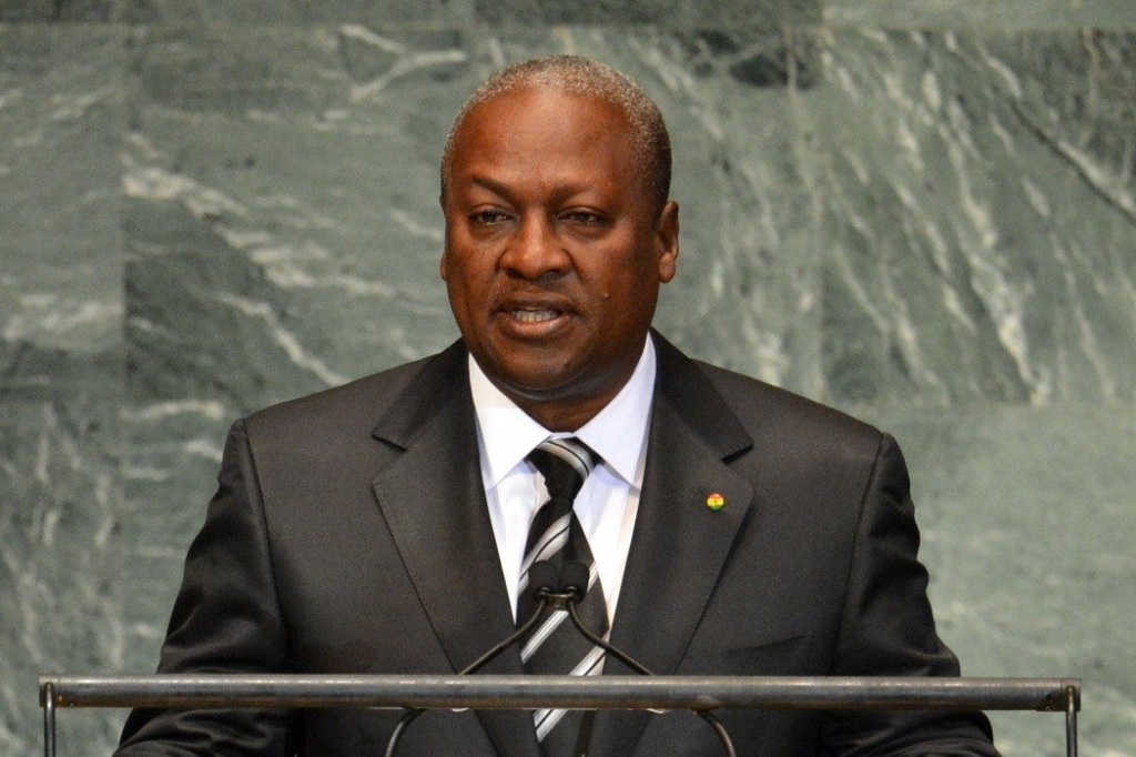 Kufuor, Mahama pledges support for 2021 Population & Housing Cens