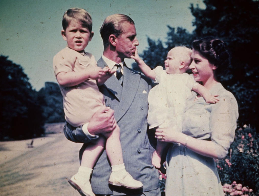 Prince Philip: A life in pictures, 1921-2021. 51