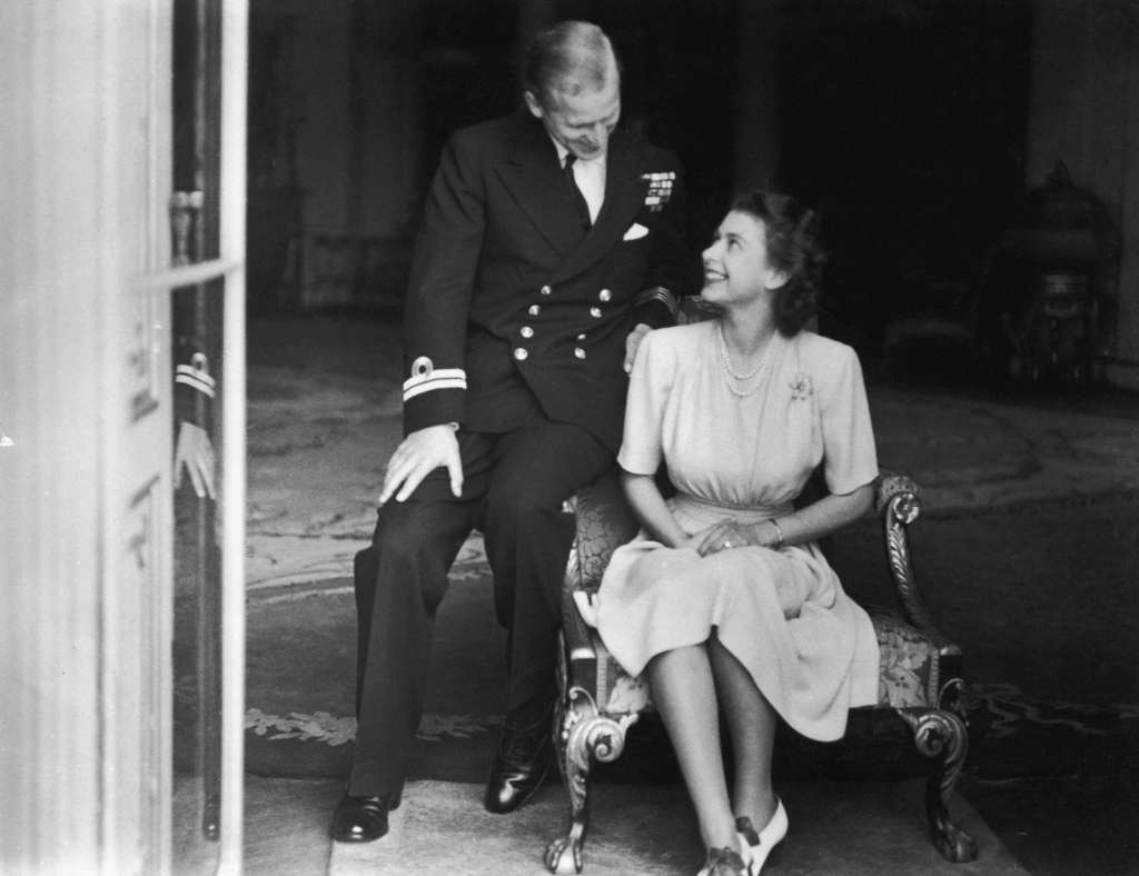 Prince Philip: A life in pictures, 1921-2021. 52