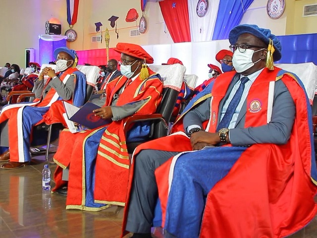 UEW Governing Council Chair appeals to government, VCs Ghana to intervene to avoid disruption of academic calendar of Public Universities