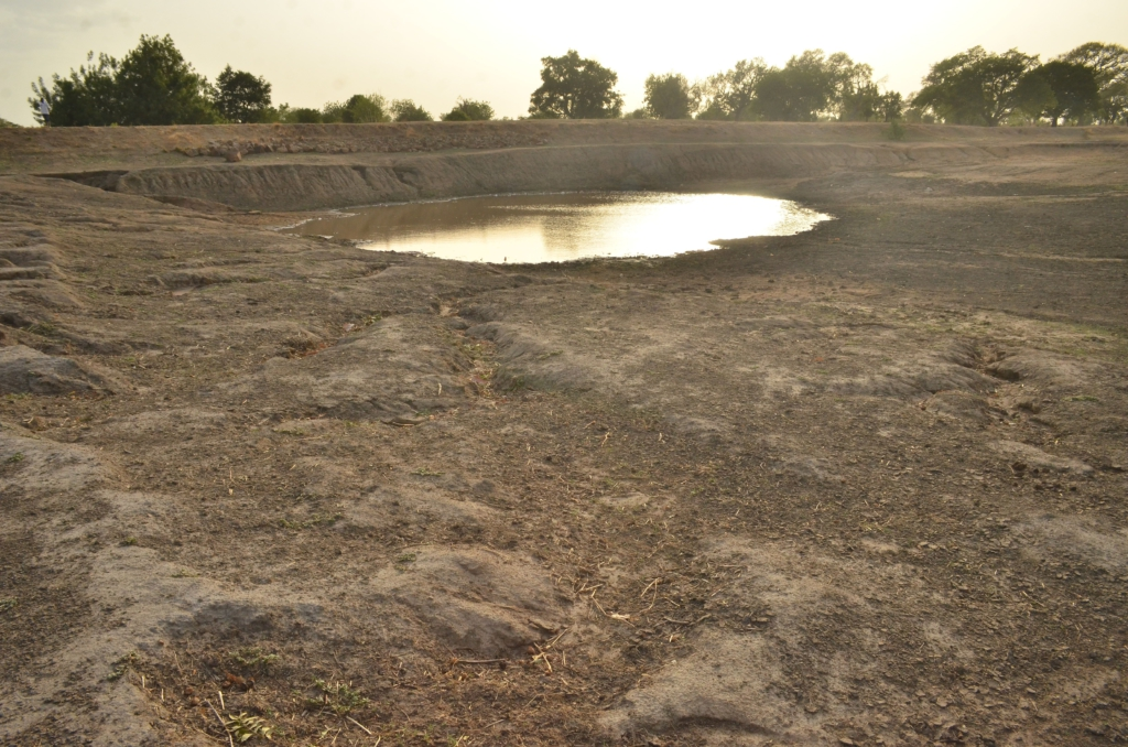 'One Village, One Dam': Government yet to improve on poorly constructed dams