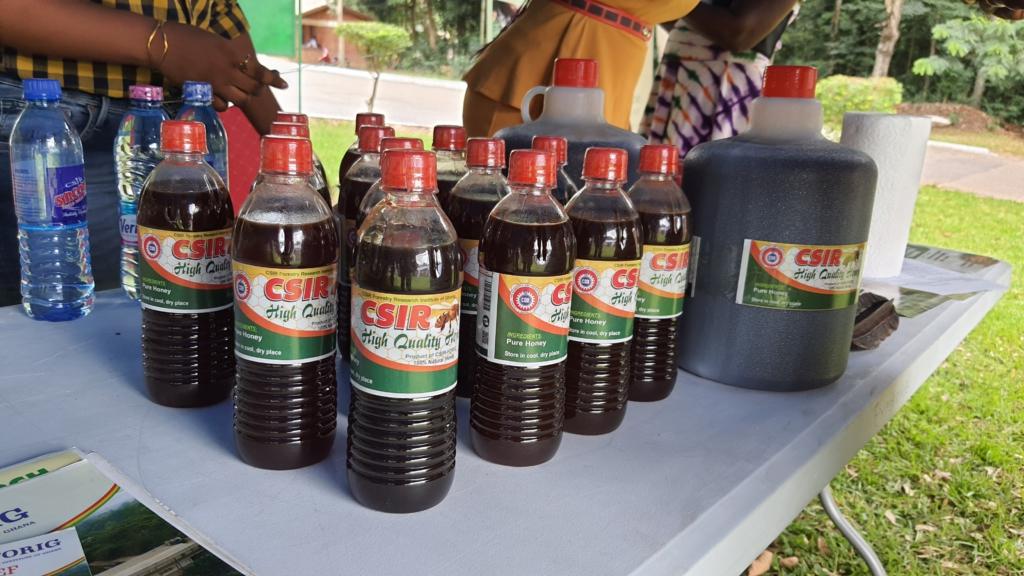 FORIG organises maiden honey festival