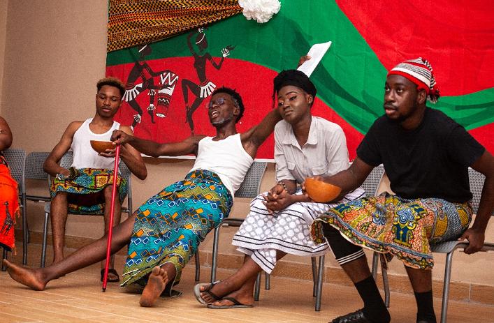 Academic City initiates measures to promote African culture among the youth
