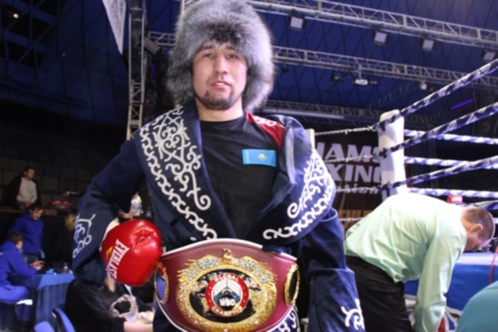 Canelo's next four possible opponents