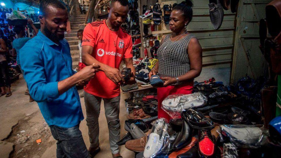 How a Nigerian scheme forged in war creates billionaires