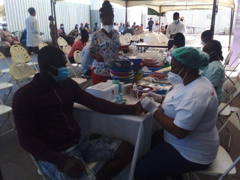 Covid-19 has affected blood mobilisation – Dr Srofenyo