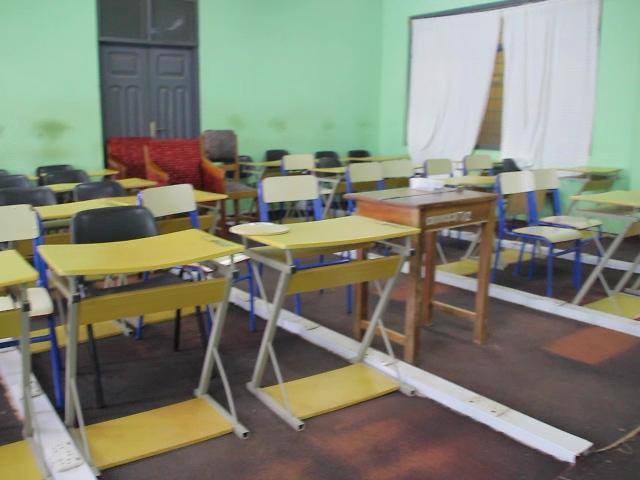 Authorities of Cape Coast School for the Deaf and Blind appeal for infrastructural support