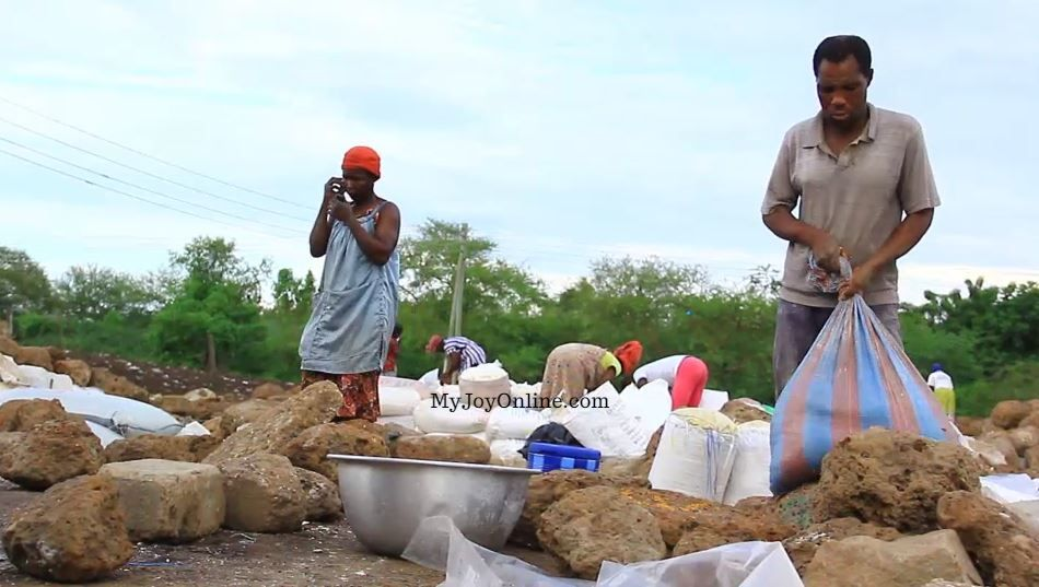 Ghana to produce cassava with high starch content for export