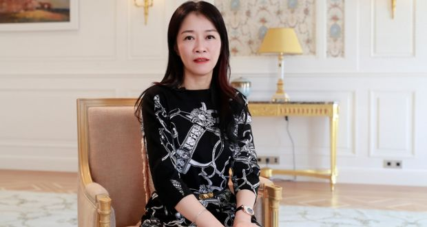 Huawei calls for closer public-private sector cooperation to restore trust in technology - MyJoyOnline.com