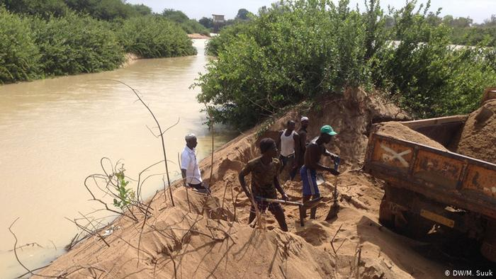 Catholic Relief Service partners GWCL, Assemblies to solve water shortage in Tamale Metropolis