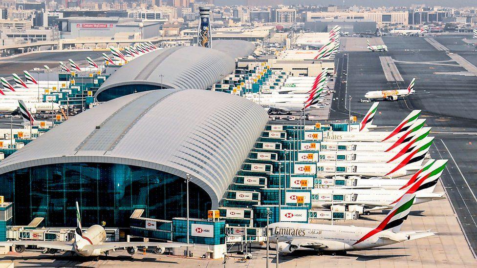 No alternative to vaccine passports, says Dubai airport boss