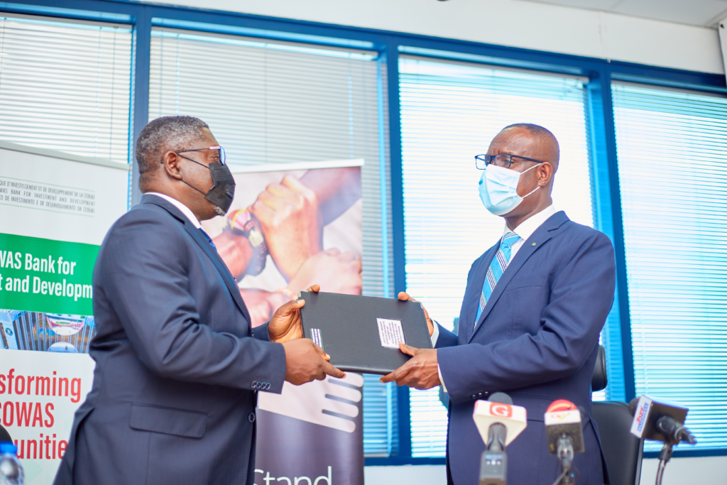 EBID Grants $50m facility to Consolidated Bank Ghana Limited
