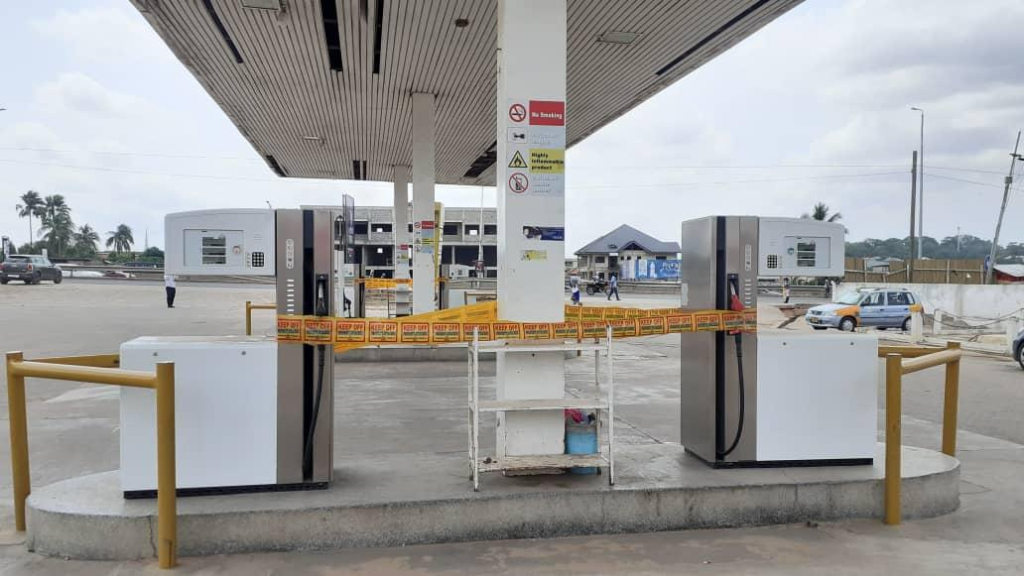 GRA locks up Grid Petroleum and Sonnidom Limited for tax default