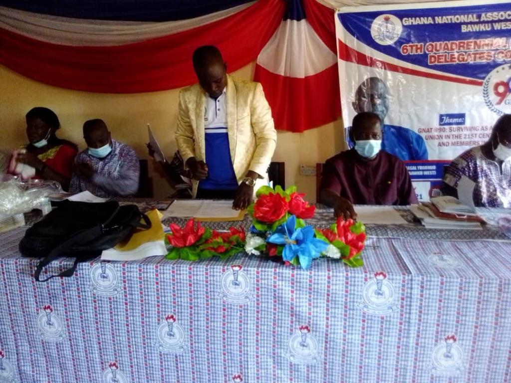 Poor school infrastructure affecting academic work in Bawku West – GNAT