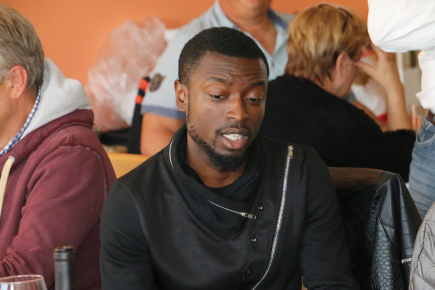 French court fines, sentences Oppong Weah's son for reckless partying