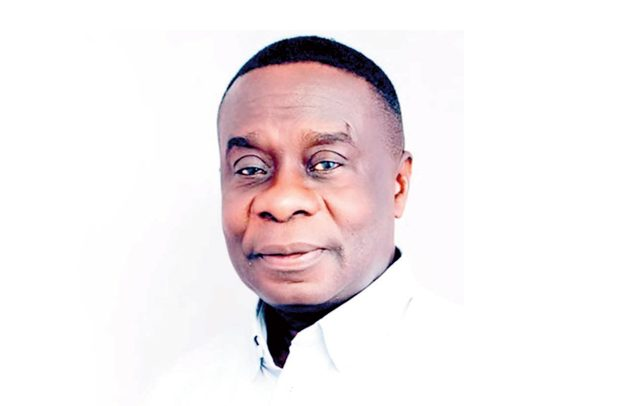 Amaliba withdraws as lawyer for Assin North MP